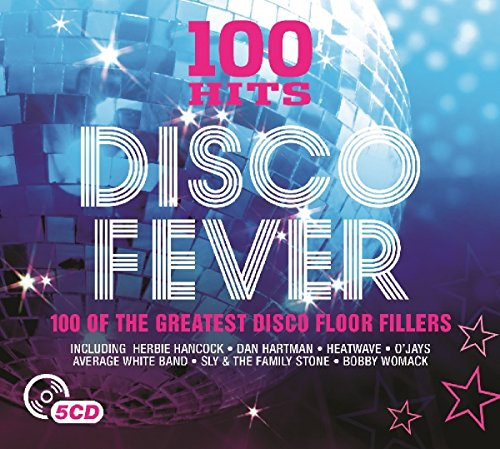 100 Hits-Disco Fever