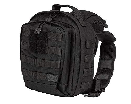 5.11 Tactical 42762 - Maletín para Ordenador portátil, Negro