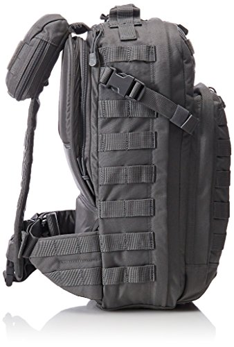 5.11 Tactical FTL56964092 Cuchillo a Lama Fissa,Unisex - Adultos, Multicolor, un tamaño