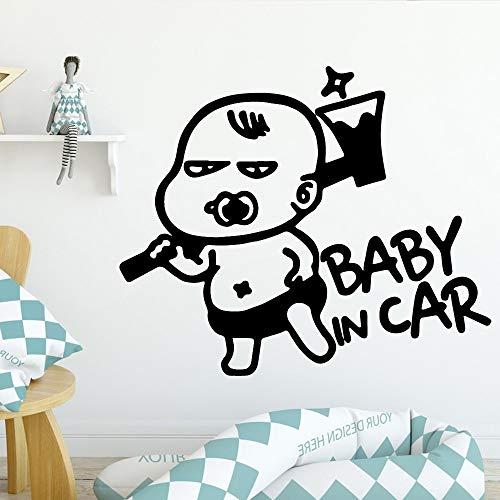 58 * 67cm venta caliente bebé casa Accesorios de decoracion, decoraciones de pared salon dormitorio decoraciones infantiles