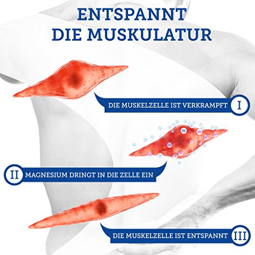 Aceite de magnesio original de Zechstein - Spray de cloruro de magnesio - amable con la piel - 300ml
