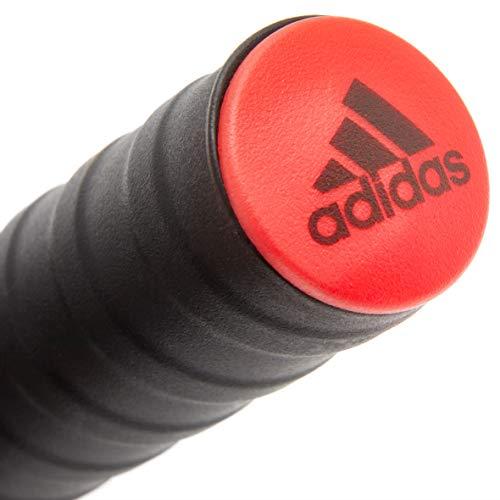 adidas ADRP-11015 Comba de Salto, Fitness, Negro, Talla Única