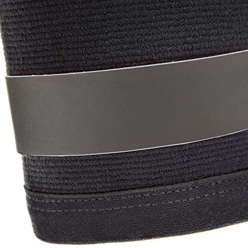 adidas ADSU-13321 Protector, Adultos Unisex, Blanco, S-25-30 cm Alrededor de la Rodilla