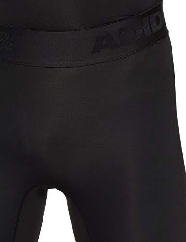 adidas Ask SPR TIG ST Tights, Hombre, Black, M