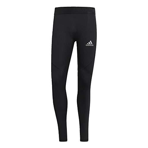 Adidas Ask SPRT LT M Mallas, Hombre, Black