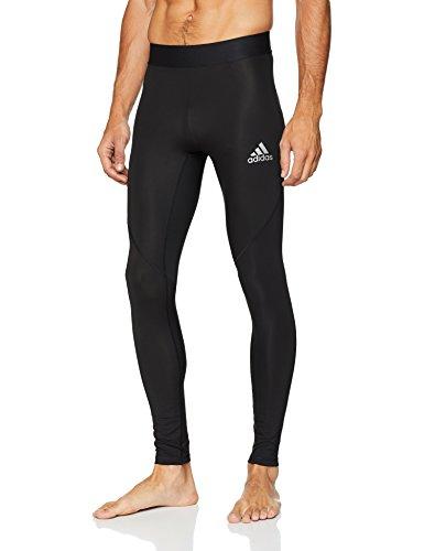 Adidas Ask SPRT LT M Mallas, Hombre, Black, XL