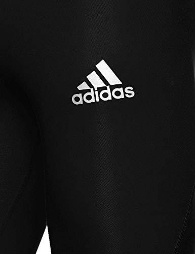 adidas Ask SPRT ST M Tights, Hombre, Black, L