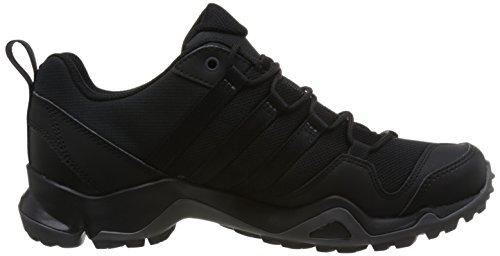 Adidas Ax2r Cm7725, Zapatillas de Running para Asfalto para Hombre, Negro (Core Black/Core Black/Grey 0), 42 2/3 EU