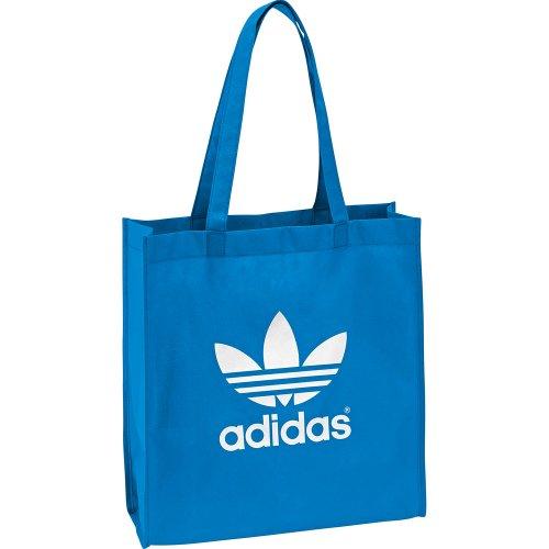 adidas - Bolsa Shopper, Talla 36 x 38 x 11 cm