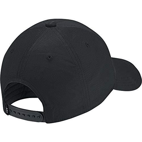 adidas C40 Gr Cap Gorra, Hombre, Negro/Gricua, Talla Única