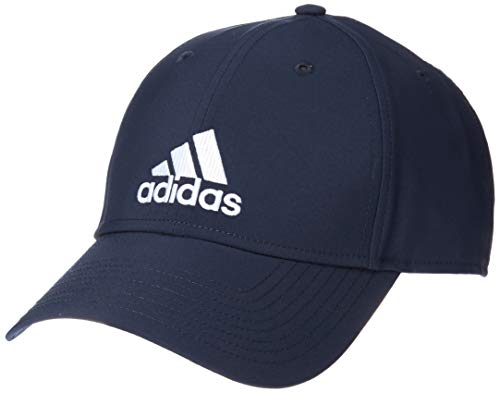 adidas Classic Lightweight Cap Gorra, Unisex Adulto, Azul (Blue Dt8554), Talla Única