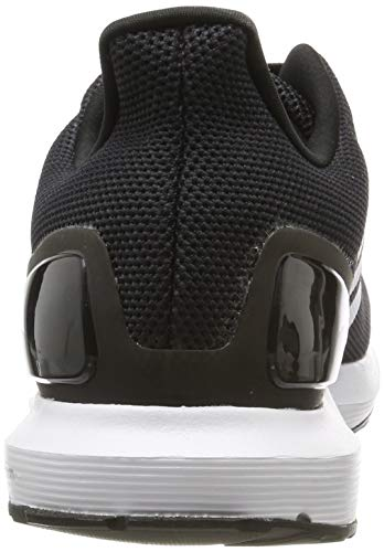 adidas Cosmic 2, Zapatillas de Trail Running para Hombre, Multicolor (Carbon/Ftwbla/Negbás 000), 43 1/3 EU