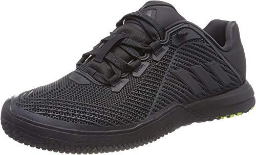 Adidas CrazyPower TR M, Zapatillas de Deporte para Hombre, Gris (Carbon/Negbas/Negbas 000), 40 2/3 EU