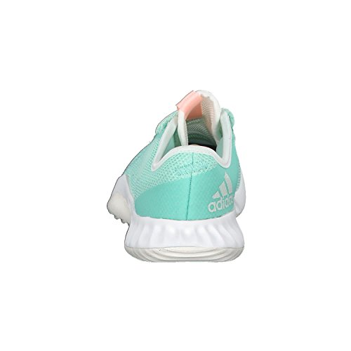 adidas Crazytrain Lt W, Zapatillas de Deporte para Mujer, Multicolor (Mencla/Blanub/Narcla 000), 42 2/3 EU