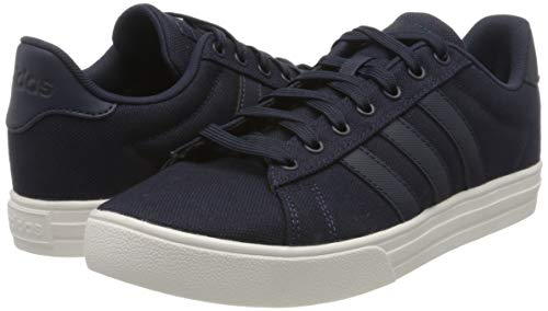 adidas Daily 2.0, Zapatillas para Hombre, Legend Ink/Legend Ink/Core Black, 42 EU