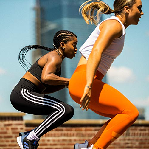 adidas de la Mujer Superlite Velocidad Malla 2Unidades Super no Show Calcetines, Mujer, Color Grey-Grey Marl, tamaño Size 5-10