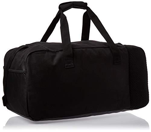 adidas DQ1071 - Bolsa deportiva, Unisex Adulto, Black/White, Talla Única