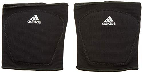 adidas Elite Volleyball Knee Pad, Black, Small