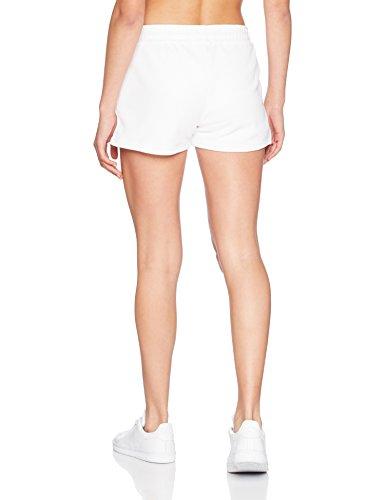 adidas EQT Pique Pantalón Corto, Mujer, Blanco, 34