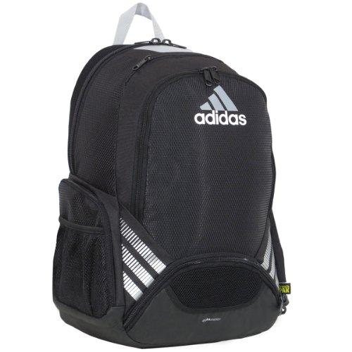 adidas Equipo velocidad mochila - Team Speed Bckpck 1Size Fits All Blk, Negro