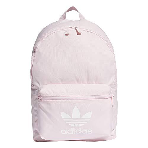 adidas FL9652, Mochila. para Hombre, rosa, Einheitsgröße