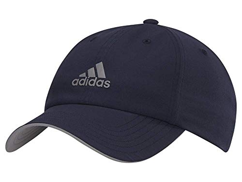 adidas Golf Sports Flexible Peak Cap Hat Touch And Close Nuevo (Hombre, Marina 2019)