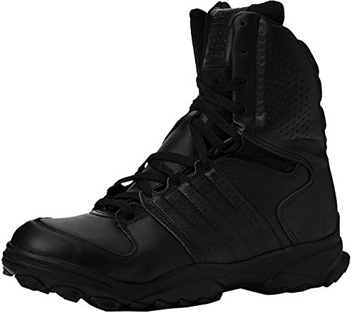 adidas Gsg-92, Zapatillas de Deporte Exterior para Hombre, Negro (Negro1 / Negro1 / Negro1), 42 EU