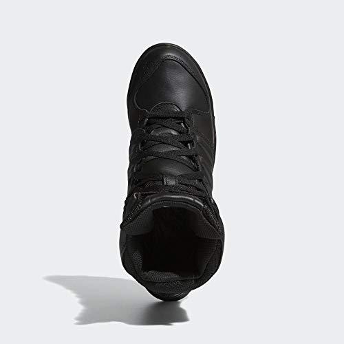 adidas Gsg-92, Zapatillas de Deporte Exterior para Hombre, Negro (Negro1 / Negro1 / Negro1), 43 1/3 EU