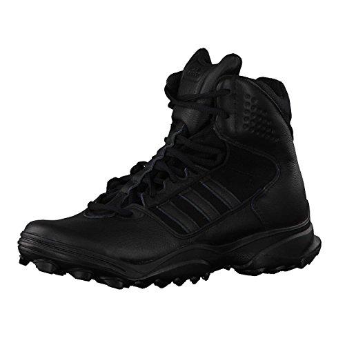 Adidas Gsg-9.7, Zapatos De High Rise Senderismo para Hombre, Negro (Black1/Black1/Black1), 49 1/3 EU