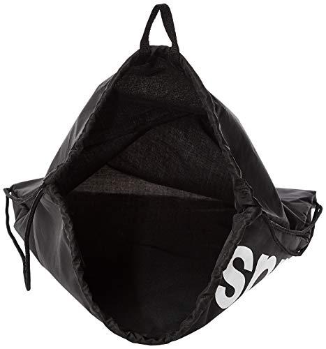 adidas Lin Core GB Sports Bag, Unisex Adulto, Black/Black/White, NS