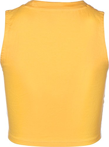 adidas Originals DH3169 Top Mujeres Amarillo 46