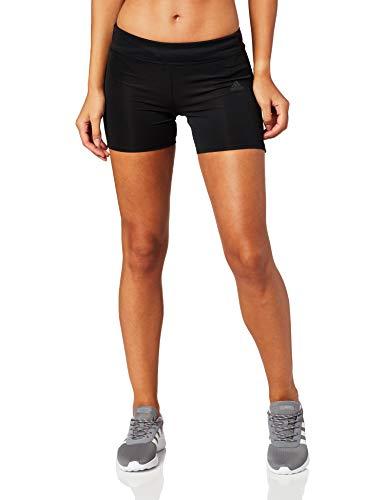 adidas Own The Run Tgt Mallas, Mujer, Negro, XS