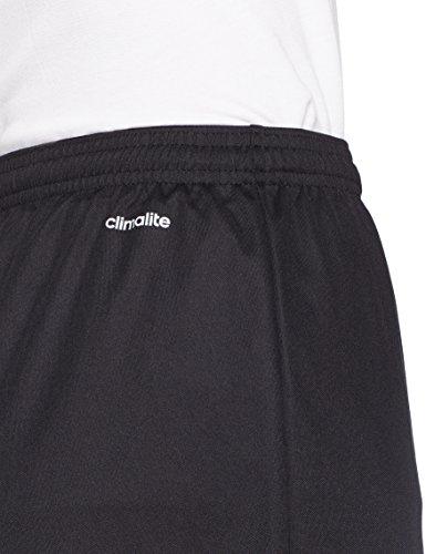 Adidas Parma 16 SHO W Pantalones Cortos de Deporte, Mujer, Black/White, SL