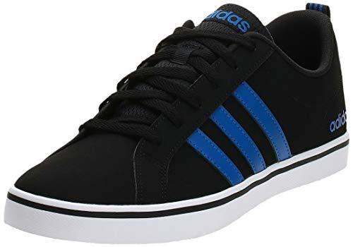Adidas Sneakers, Zapatillas para Hombre, Negro (Core Black/Blue/Footwear White 0), 42 EU