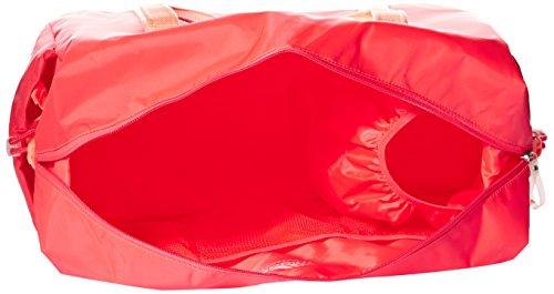 adidas Teambag - Bolso para Mujer, Color Rosa, Talla NS