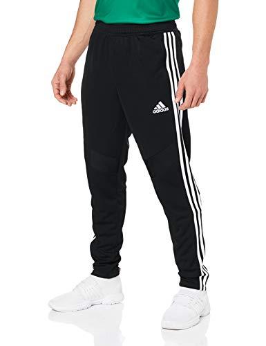 Adidas Tiro 19 Training Pnt Pantalones Deportivos, Hombre, Negro (Black/White), M