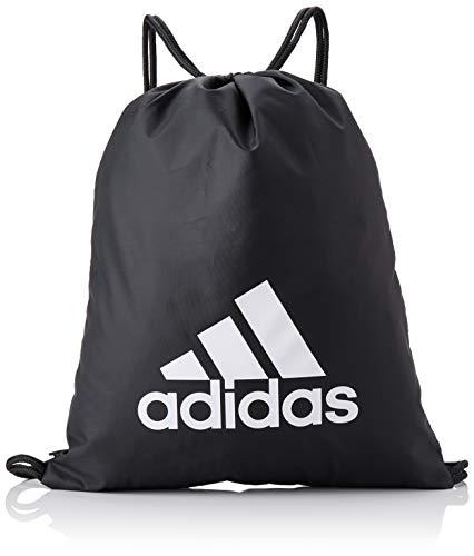adidas Tiro GS Bolsa de Deporte, Unisex Adulto, Black/White, NS