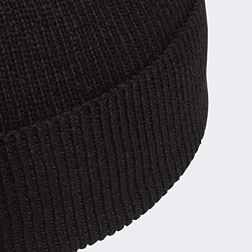 adidas Tiro WOOLIE Gorro, Unisex Adulto, Black/White, OSFM