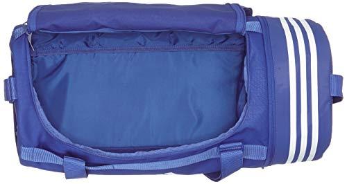 Adidas Training Bolsa de Deporte 58 Centimeters 38 Azul (Bold Blue/White/White)