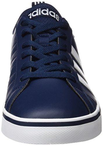 adidas Vs Pace, Zapatillas para Hombre, Azul (Collegiate Navy/Footwear White/Blue 0), 42 2/3 EU