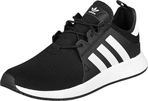 ADIDAS X_PLR, Zapatillas para Hombre, Negro (Core Black/Footwear White/Core Black 0), 42 2/3 EU