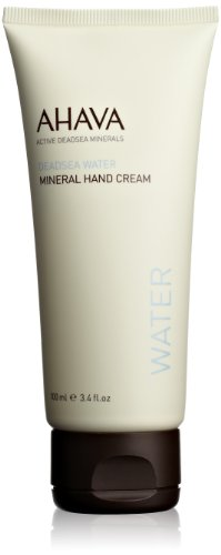AHAVA Crema Mineral De Manos - 100 ml.