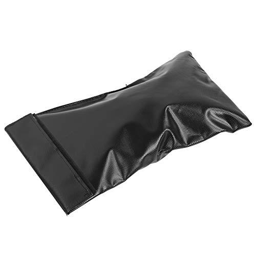 Alomejor Saco de Arena para Levantamiento de Pesas Saco de Sentadillas para Trabajo Pesado y Levantamiento de Pesas Sacos de Arena