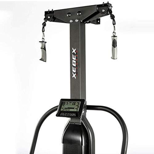 ANGEL Remo Maquina de Remo Máquina de Remo máquina de Remo de esquí simulación Indoor Aerobic Equipment (Edition : Independent)