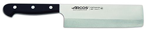 Arcos Universal - Cuchillo Usuba, 175 mm (estuche)