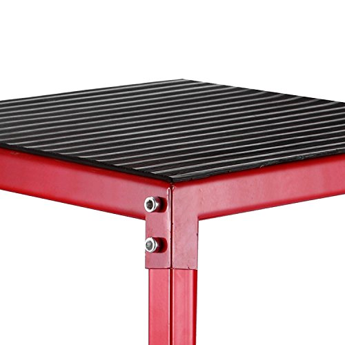 "Autovictoria PlyoBox Set Plyometric Box Ejercicio 12""Plyometric Platform Jump Box Ejercicio 18"" Plyometric Jump Boxes 24""Caja de Fitness Set para Entrenamiento de Salto (Set of 12, 14, 24)"