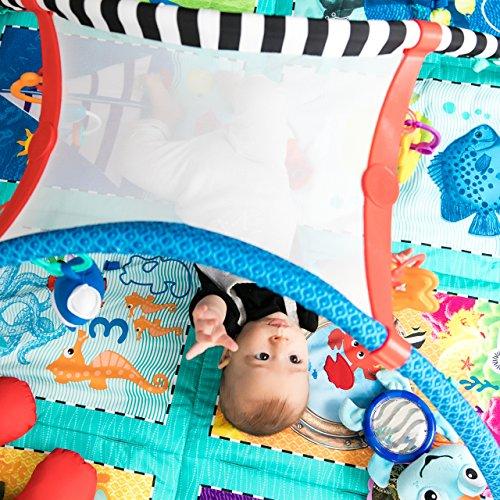 Baby Einstein, Discovery Seas™ Gimnasio de Actividades musical y interactivo