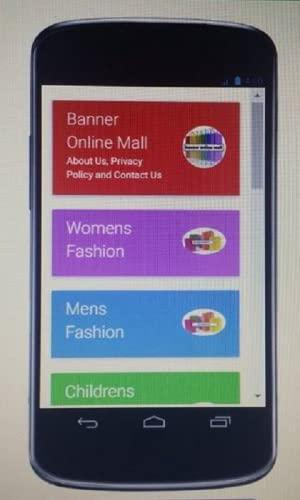 Banner Online Mall