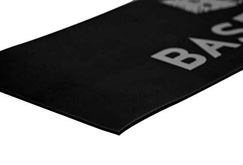 BaseBody® Muscle Floss Band - Banda de compresión - Voodoo Band - Flossing - Tendinitis - Movilidad - Recuperación - Crossfit - Rehabilitación - Fisioterapia
