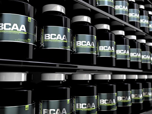BCAA Comprimido 1000 mg | 425 Comprimidos | 3000 mg Dosis Diaria | Suministro para 141 Días | 2:1:1 Aminoácidos De Cadena Ramificada con B6 | Ingredientes Incluyen L-Leucina, L-Isoleucina, L-Valina
